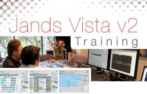 Jands Vista v2 Training Web