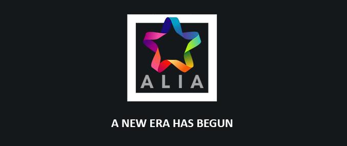 A New Era for ALIA