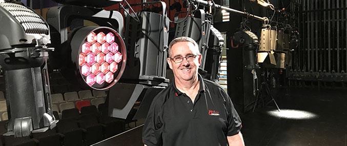The Brolga Theatre goes multi-Platinum with Elation