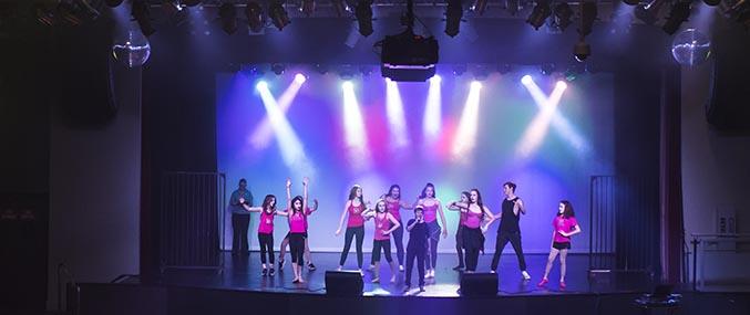 Bankstown Sports Club refresh their auditorium